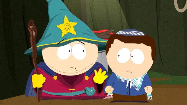 Jewish Wizard