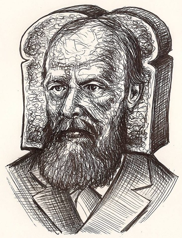 Fyodor Toastoevsky