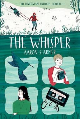 The Whisper Aaron Starmer