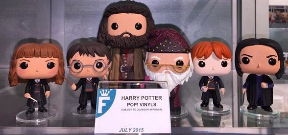 Harry Potter Funko