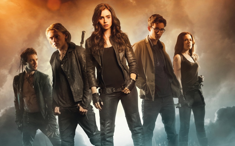 The Mortal Instruments ABC Family