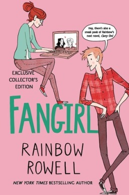 Fangirl Collectors Edition