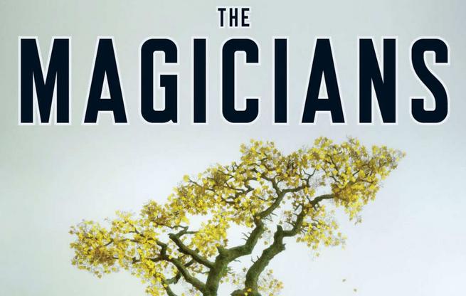 The Magicians Lev Grossman