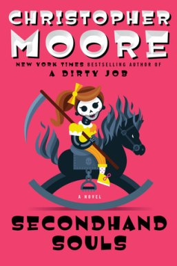 Secondhand Souls Christopher Moore