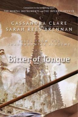 Bitter Tongue Shadowhunter Academy