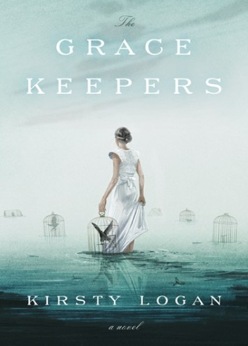 Gracekeepers Kirsty Logan