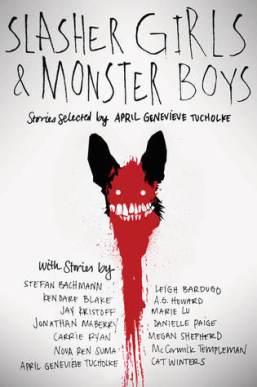 Slasher Boys Monster Girls