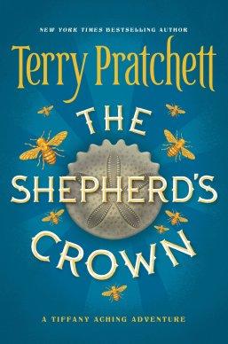 The Shepherds Crown Tiffany Aching Terry Pratchett