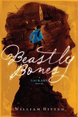 Beastly Bones Jackaby
