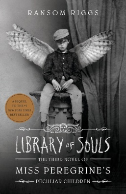 Library of Souls Ransom Riggs