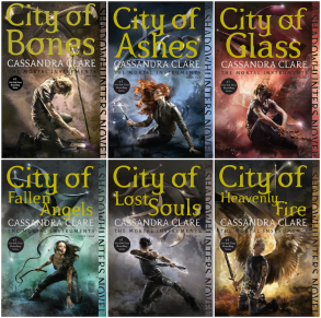 Image result for the mortal instruments