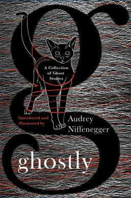 Ghostly Audrey Niffenegger