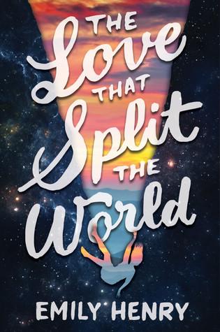 Love That Split the World