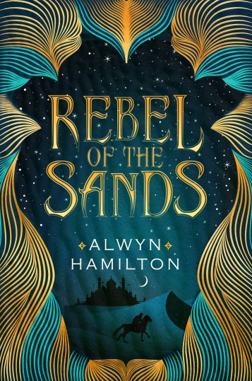 Rebel of Sands