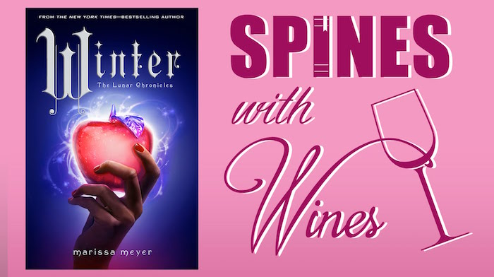 Winter Spines with Wines