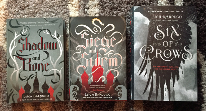 Barnes Noble Young Adult Book Sale Haul 1