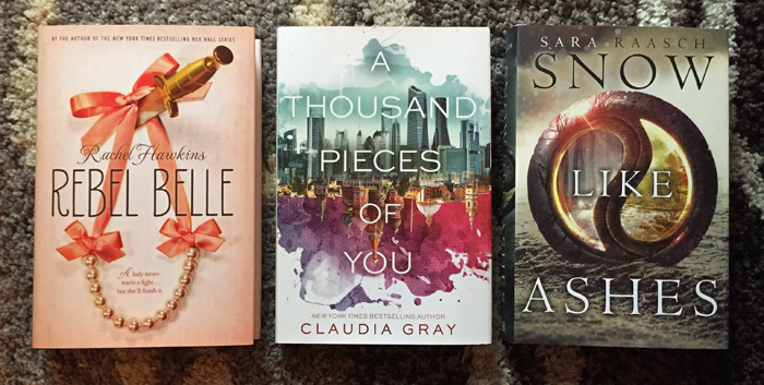 Barnes Noble Young Adult Book Sale Haul 2