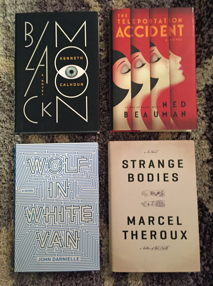 Book Outlet Black Friday Haul 5