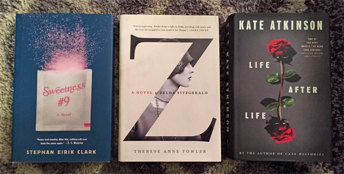 Book Outlet Black Friday Haul