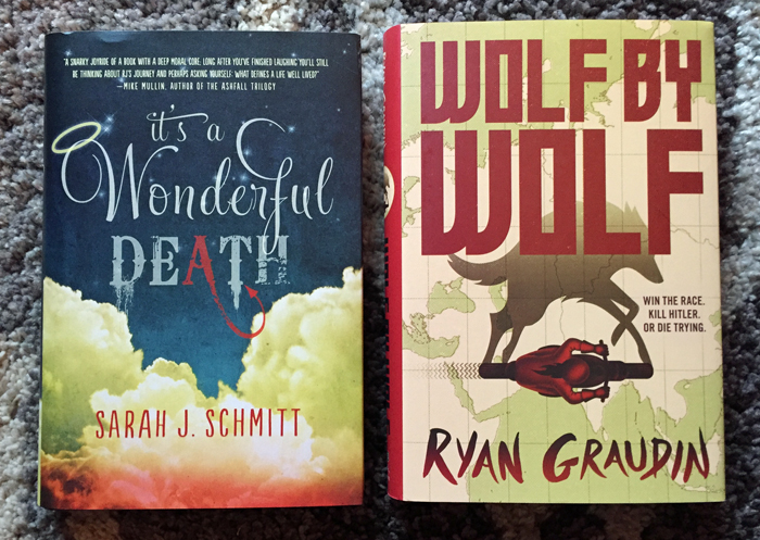 New Book Releases December 2015 Book Haul