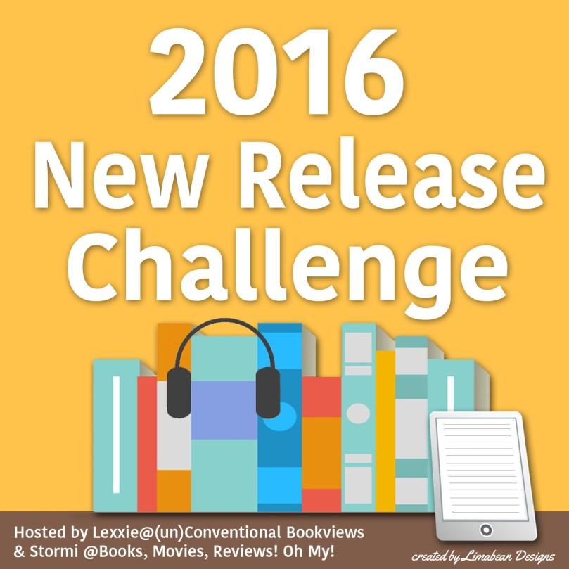 2016 New Release Challenge