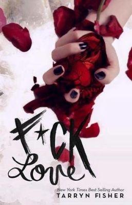 Fck Love Cover