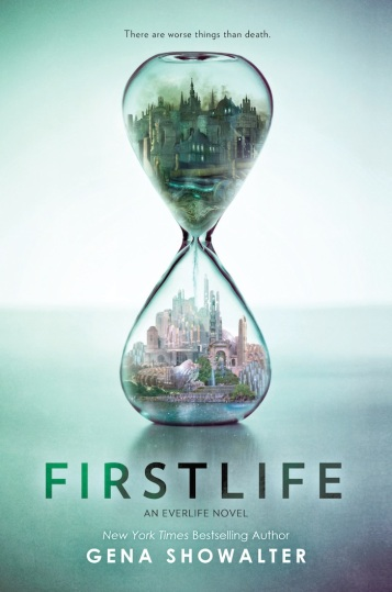 Firstlife Gena Showalter