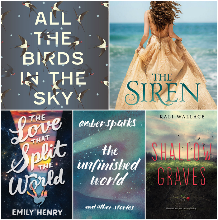 New Book Releases January 26 2016