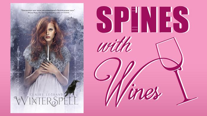 Spines with Wines Winterspell