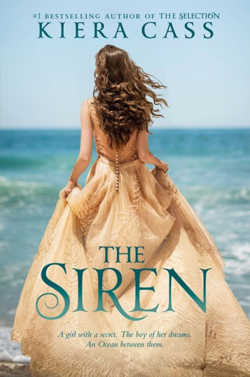 The Siren Kiera Cass