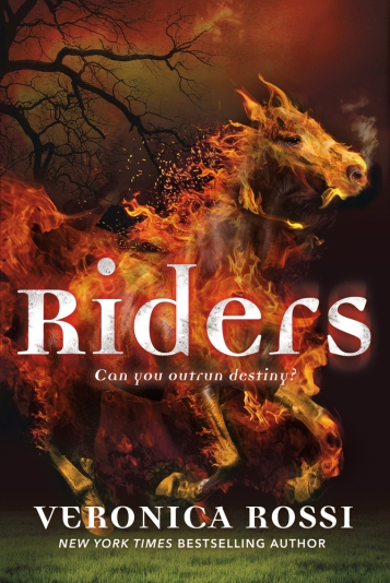 Riders Veronica Rossi