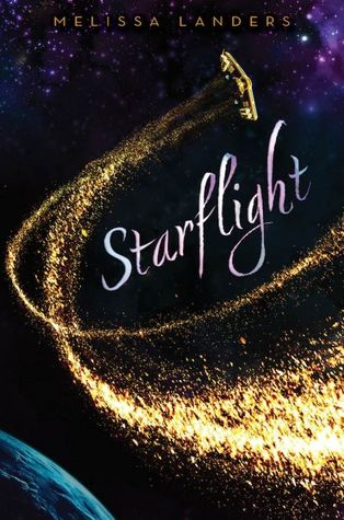 Starflight Melissa Landers