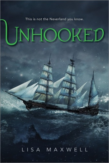 Unhooked Cover