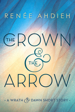 Crown Arrow Book Cover