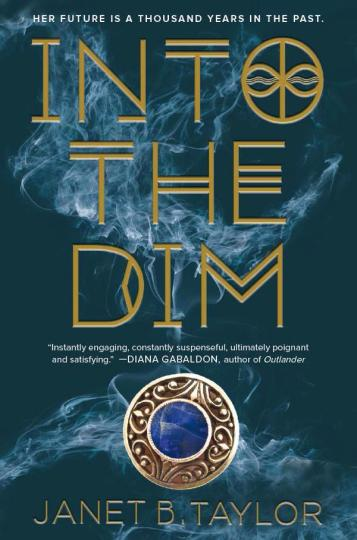 Into the Dim Book Cover