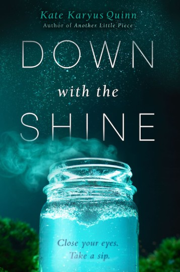 Down with the Shine Book Cover