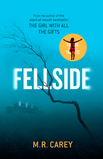 Fellside MR Carey