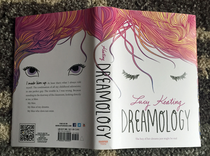 Dreamology Closer Look