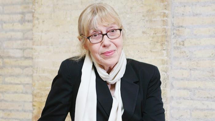 Geek Love Author Katherine Dunn