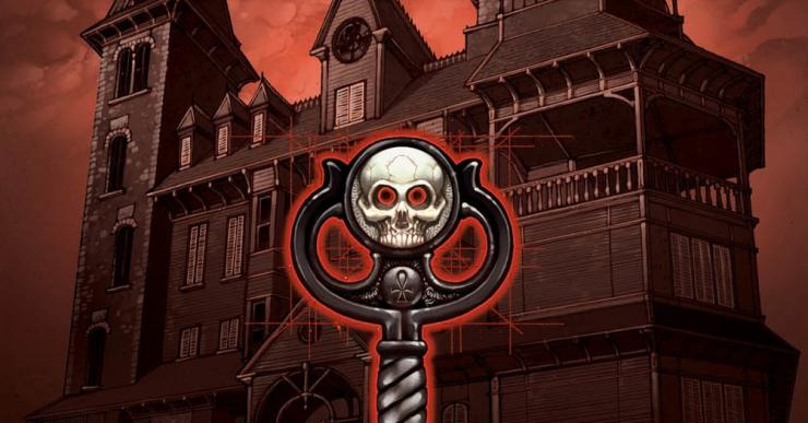 Locke Key Television Adaptation