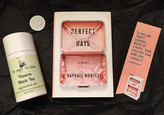 Muse Monthly Box Perfect Days