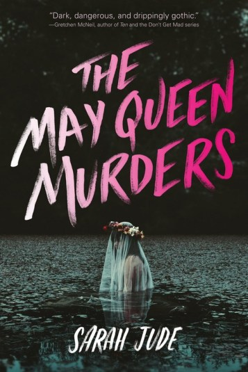 The May Queen Murders Book Cover