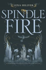 Image result for spindle fire book
