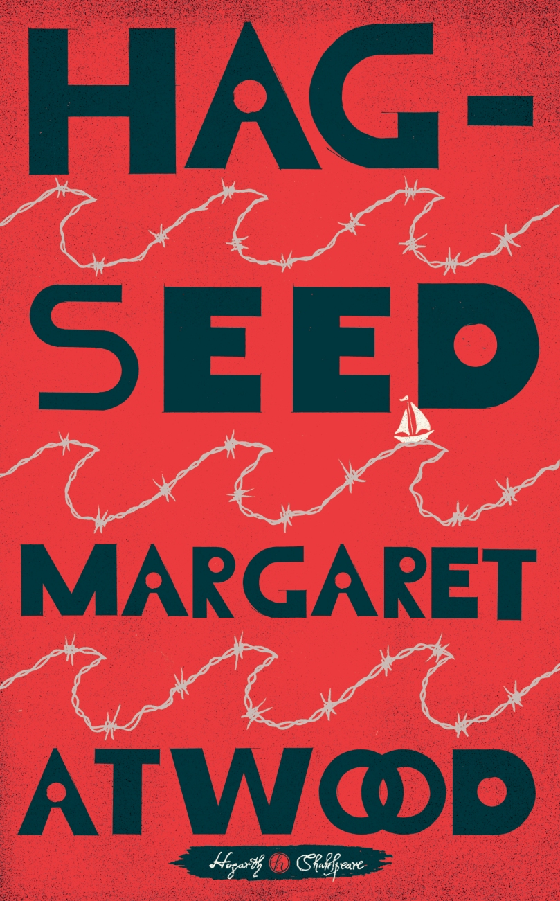 Hag Seed Book Cover