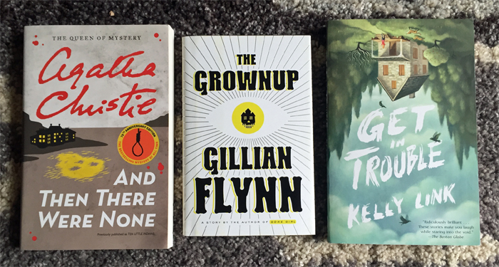 August 2016 Book Haul Book Outlet