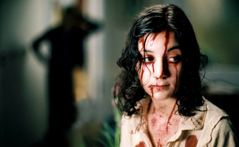 Let the Right One In TV Adaptation
