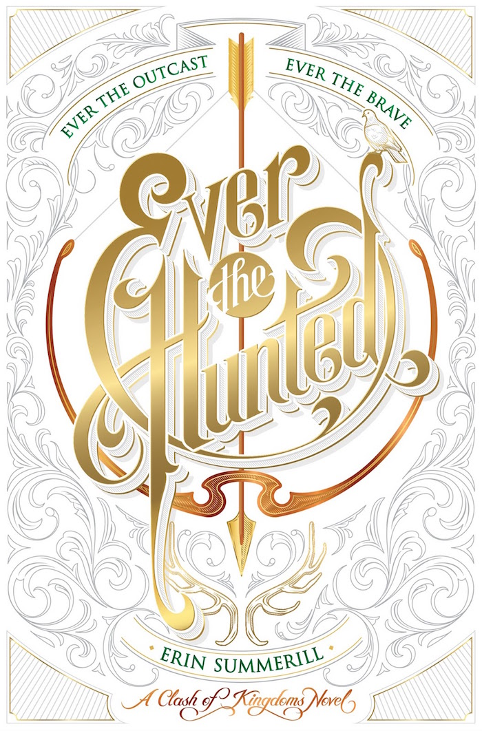 ever-the-hunted-book-cover