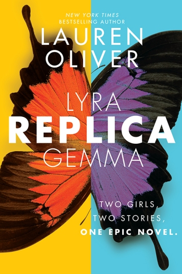 replica-lauren-oliver-book-cover
